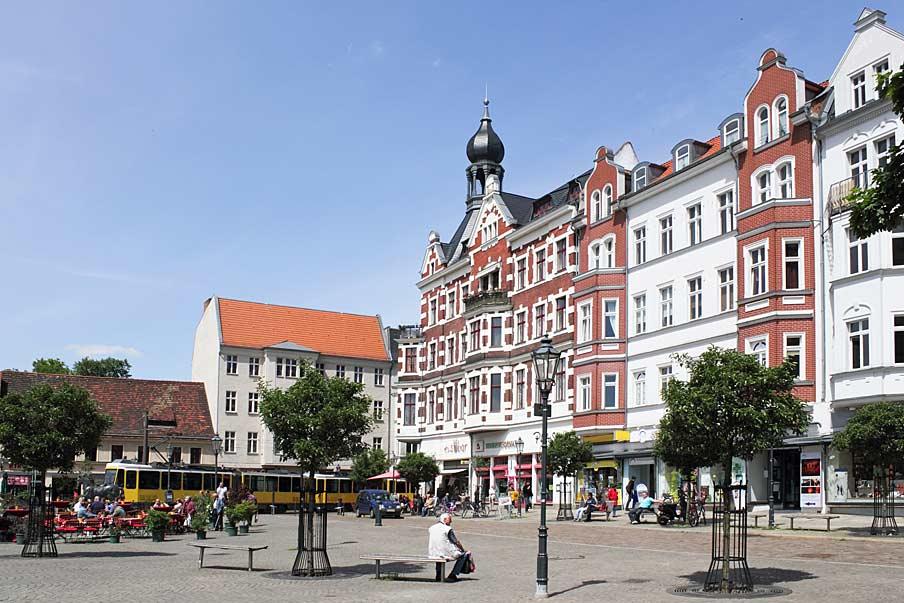 Köpenick Deutschland